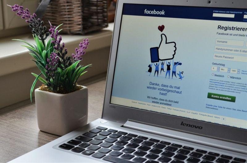 cum sa transformi un profil de facebook in pagina