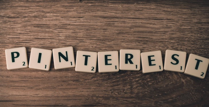 5 Ways to Profit from Pinterest